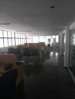 100 Sqm Office Space, Off Idejo, Victoria Island (vi), Lagos, Office Space for Rent