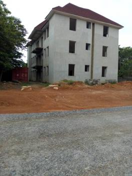 Uncompleted 6 Units of 2 Bedroom Block of Flat, By Naval Qauters, Jahi, Abuja, Block of Flats for Sale