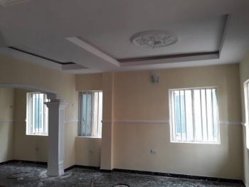 Newly Built 4 Bedroom Duplex with 3 Bedroom Bq, Ogabi Street, Abule Ijesha, Yaba, Lagos, Block of Flats for Sale