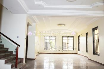 4 Bedroom Detached Duplex, Lekki Phase 1, Lekki, Lagos, Semi-detached Duplex for Sale