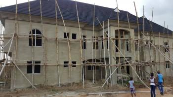 Cheap Beautiful and Almost Completed Block of Flats on Two Plots of Land, Agric Area, Ilorin South, Kwara, Block of Flats for Sale