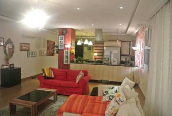 Luxury and Tastefully Furnished 5 Bedroom Duplex, May Fair Gardens, Awoyaya, Ibeju Lekki, Lagos, Detached Duplex for Sale