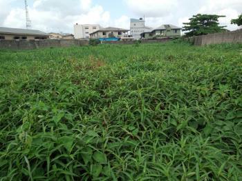 Land Measuring 2,400 Sqm, Daramola Close, Iponri, Surulere, Lagos, Mixed-use Land for Sale