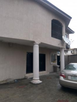 En Suite 2 Bedroom Flat 2 People to Share Compound, Millennium Estate, By Ups, Gbagada Phase 1, Gbagada, Lagos, Flat for Rent
