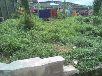Plot of Land, Bamako Estate, Omole Phase 1, Ikeja, Lagos, Residential Land for Sale