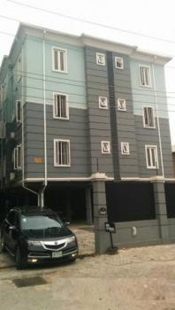 a Tastefully Built and Serviced 3 Bedroom Flat, Mende, Maryland, Lagos, Flat for Sale
