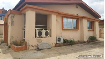 Luxury Single Room and Parlour Flat, Old Bodija, Ibadan, Oyo, Mini Flat for Rent