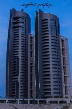 a 3 Bedroom Flat, Eko Atlantic City, Lagos, Flat Short Let