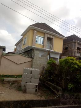 Newly Built 4 Bedroom Duplex Detached, Zone A4, Gra, Ogudu, Lagos, Detached Duplex for Sale