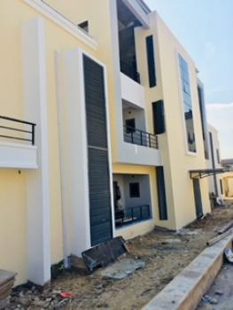 Brand New 3 Bedroom Luxury Service Flat with a Pent House, Parkview, Ikoyi, Lagos, Flat for Rent