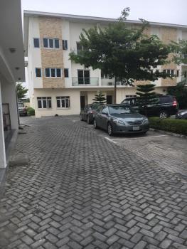 Nicely Finished Terraces, Behind Meadow Hall School, Idado, Lekki, Lagos, Terraced Duplex for Sale
