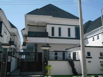 5 Bedroom Fully Detached Duplex for Sale on Chevron Alternative Route, Lekki, Chevron Alternative Route, Close to, Chevy View Estate, Lekki, Lagos, Detached Duplex for Sale