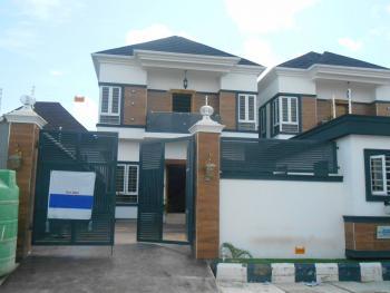 Newly Built 5 Bedroom Fully Detached Duplex, Osapa, Lekki, Lagos, Detached Duplex for Sale