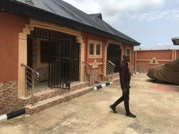 Luxury 2 Bedroom Flat, Mrbiggs Bus Stop, Iffo, Igbogbo, Ikorodu, Lagos, Flat for Rent