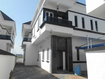 Very Well Finished 5 Bedroom Fully Detached Duplex, Chevron Area Close to, Chevy View Estate, Lekki, Lagos, Detached Duplex for Sale