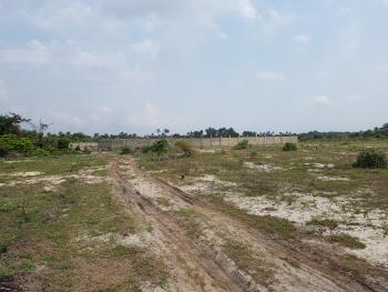 Acres of Land, Beside Dangote Refinery and Adron Homes Estate, Akodo Ise, Ibeju Lekki, Lagos, Mixed-use Land for Sale