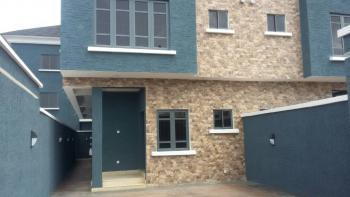 Luxury 5 Bedrooms Semi Duplex, Parkview, Ikoyi, Lagos, Semi-detached Duplex for Sale
