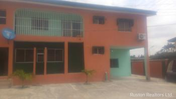 Luxury Brand New 4flats of 3 Bedrooms, New Bodija Estate, New Bodija, Ibadan, Oyo, Block of Flats for Sale