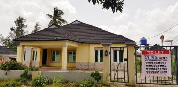 Well Maintained 3 Bedroom Bungalow with 1 Room Bq, Olu Aboderin Street, Punch Estate, Dopemu, Agege, Lagos, Detached Bungalow for Rent