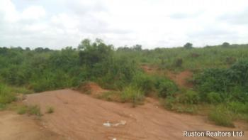 Acres of Land, Idi Shin, Jericho, Ibadan, Oyo, Mixed-use Land for Sale