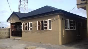 Exquisite 3bedroom Bungalow, Shapati, Awoyaya, Ibeju Lekki, Lagos, Terraced Bungalow for Rent