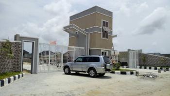 Walton Gate Estate, Sangotedo Ajah., Just 5 Minutes Away From Victoria Garden City, Sangotedo, Ajah, Lagos, Residential Land for Sale