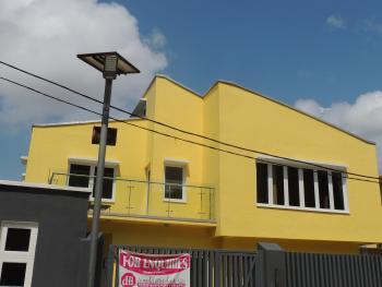 4bedroom, Ikate Elegushi, Lekki, Lagos, Detached Duplex for Rent