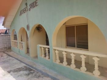 4 Units of 2 Bedroom Bungalow, Mukaila Kuti Street, Off Ijede Rd, Ewu Elepe, Ikorodu, Lagos, Commercial Property for Sale