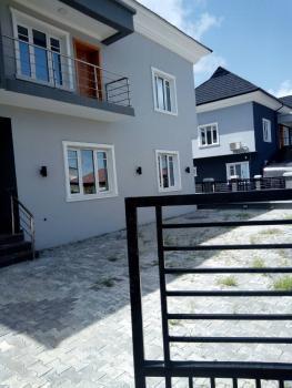 4 Bedroom  Semi Detached with  Bq, Pearl Gardens, Crown Estate, Ajah, Lagos, Semi-detached Duplex for Sale
