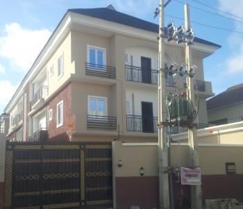 Brand New Apartment with Bq, Osapa, Lekki, Lagos, Flat for Rent