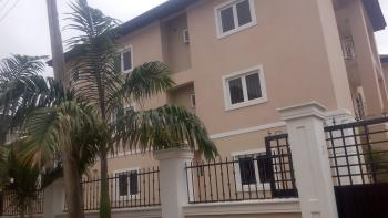 Brand New 6 Units of 3 Bedroom Flat,in a Fully Built Up Area, Bq Each, Tarred Road, Preferably Corporate Tenant, Wuye, Abuja, Flat for Rent