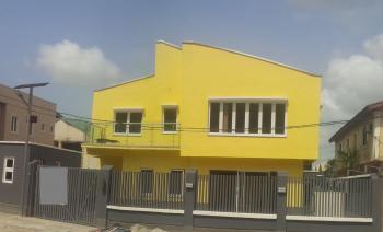Tastefully Finished Duplex with Bq, Ikate Elegushi, Lekki, Lagos, Detached Duplex for Rent