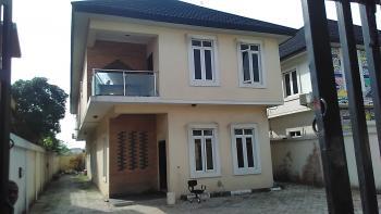 Fully Detached 5 Bedroom Duplex Plus 2 Room Bq for Sale in Lekki Phase 1, Off Providence Street, Lekki, Lekki Phase 1, Lekki, Lagos, Detached Duplex for Sale