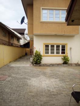 2 Units of a Single Room, Lekki Phase 1, Lekki, Lagos, Self Contained (single Room) for Rent