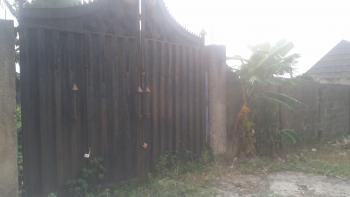 a 668 Square Meter of Fenced and Gated Land, Fidiso Estate, Sangotedo, Ajah, Lagos, Land for Sale