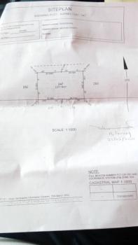 Plot of Land, Life Camp, Gwarinpa, Abuja, Residential Land Joint Venture