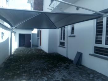 Beautifully Built  5 Bedroom Detached Duplex with 1-room Boy's Quarters, Osapa G.r.a, Osapa, Lekki, Lagos, Detached Duplex for Rent