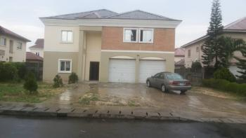 Well Finished 4 Bedroom with 2- Room Bq, C-series, Nicon Town, Lekki, Lagos, Detached Duplex for Sale