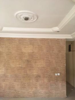 4 Beds Duplex + 1 Room Bq, Admiralty Estate, Igbo Efon, Lekki, Lagos, Semi-detached Duplex for Rent