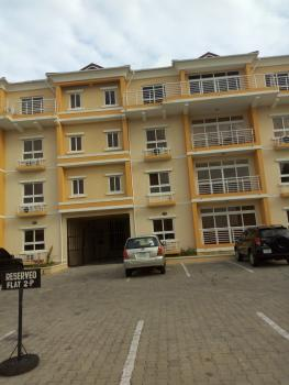 Newly Built and Fantastically Finished Most Luxurious 3 Bedroom Apartments in a Service Estate with 24hrs Power,, Cadogan Estate, Osapa, Lekki, Lagos, Flat for Sale