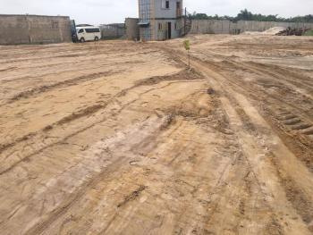 500sqm Land, Fairmount Estate, Behind Shop Rite, Sangotedo, Ajah, Lagos, Residential Land for Sale