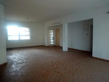 Service 3 Bedroom with a Room Bq, Off Idejo Street, Victoria Island (vi), Lagos, Flat for Rent