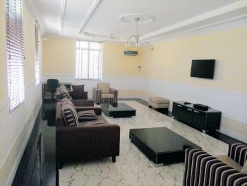 5 Bedroom Semi-detached Duplex, Off Babatunde Anjous, Lekki Phase 1, Lekki, Lagos, Semi-detached Duplex for Rent