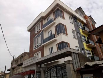 Newly Built and Luxury 3 Bedrooms Apartment, Alagomeji, Yaba, Lagos, Flat for Sale
