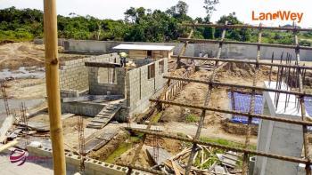 Lands, East Amber, Abijo Gra, Abijo, Lekki, Lagos, Residential Land for Sale