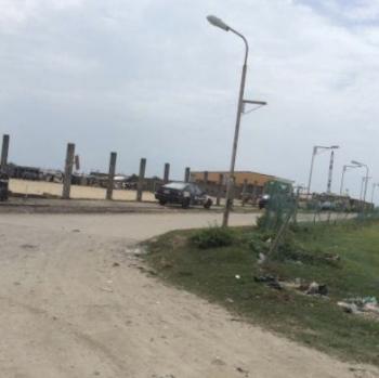 1000sqm Land for Sale in Lekki, Nike Art Gallery Road, Lekki Phase 1, Lekki, Lagos, Mixed-use Land for Sale