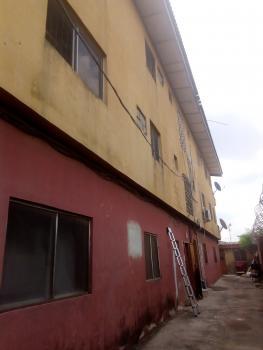 Nice 3 Bedroom Flat, Ogudu, Lagos, Flat for Rent