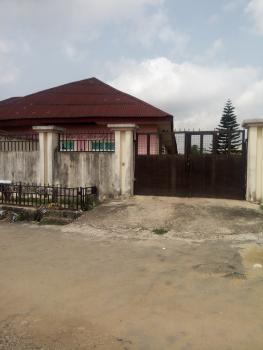 930sqm of Land with a Demolishable Bungalow, Gbagada Phase 1, Gbagada, Lagos, Residential Land for Sale