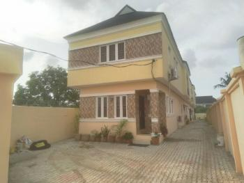 3 Bedroom Flat Upstairs, Soluyi, Gbagada, Lagos, Flat for Rent