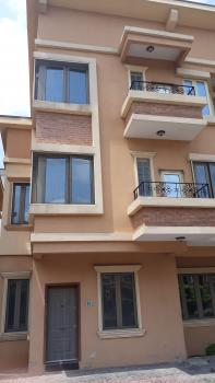Newly Renovated 4 Bedroom Terrace Duplex, Oniru, Victoria Island (vi), Lagos, Terraced Duplex for Rent